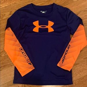 Under Armour youth shirt